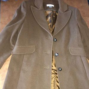 Preston & York coat 😍
